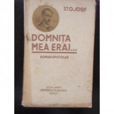 DOMNITA MEA ERAI - ST.O. IOSIF