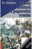 Istoria militara a poporului roman - Nic. Densusianu