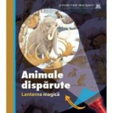 Animale disparute. Lanterna magica - Claude Delafosse, Gallimard Jeunesse, Donald Grant
