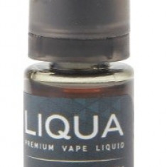 Lichid tigara electronica, LIQUA Ice Tobacco, 12MG, 10ML e-liquid