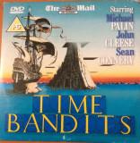 TIME BANDITS ( 1981 ) - FILM DVD ORIGINAL