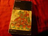 J.Soustelle- Olmecii - Cea mai veche civilizatie a Mexicului - Ed. Meridiane1982