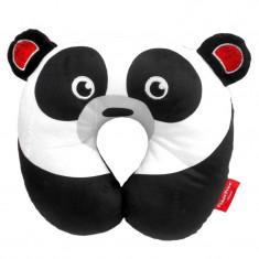 Perna suport de gat Fisher Price pentru copii Panda