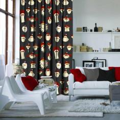 Draperie decor, Cipcici, poliester 100 procente, 140 x 260 cm, 785CPC6189