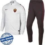 Trening Nike AS Roma pentru barbati - trening original - treninguri barbati, L, M, S, XL, Poliester