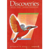 Discoveries - Students' Book 1