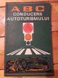 Carte ABC-ul conducerii autoturismului Gabriel Paparizu