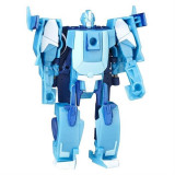 Jucarie Hasbro Transformers Robots In Disguise 1 Step Changers Blurr Blue Action Figure Combiner Force