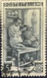 Italia, Potter, Palazzo della Signoria, Florența (Toscana), Arhitectura, Stampilat