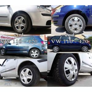 Capace roti 14, 15, 16, 17 VW Volkswagen – Imitatie Jante Aliaj