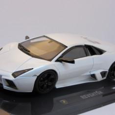 Macheta Lamborghini Reventon Hotwheels Elite 1:43