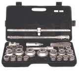 "Trusa tubulare 3/4"" & 1"" x 26 pcs 21 65 mm Gadget DIY"