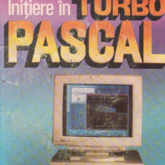 Initiere in Turbo Pascal
