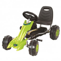 Kart C Piccolino verde