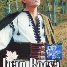 Caseta Ioan Bocșa – Câte Mândre Am Avut Eu, originala