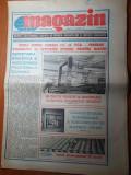 magazin 19 noiembrie 1988-articol despre partidul comunist roman