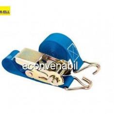 Chinga Ancorare cu Clichet Lungime 4.5m TBuild XELL 658005