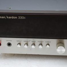Amplificator Harman Kardon model 330 C