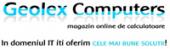 Geolex Computers