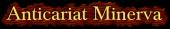 Anticariat  MINERVA