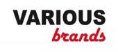 VARIOUS_brands