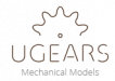 Ugears Models - Puzzle mecanic 3D