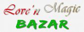 Loven Magic Bazar